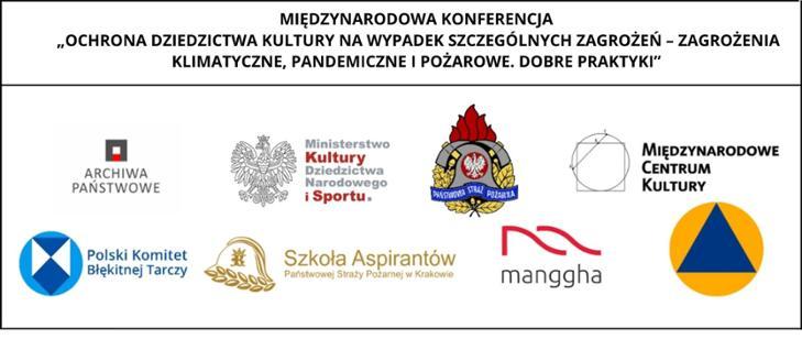 """Konferencja """"Ochrona Dziedzictwa Kultury..."""""""